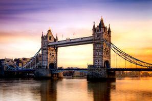 Vacances Londres: Hôtel Novotel London Brentford