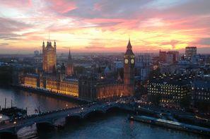 Vacances Londres: Hôtel St Giles