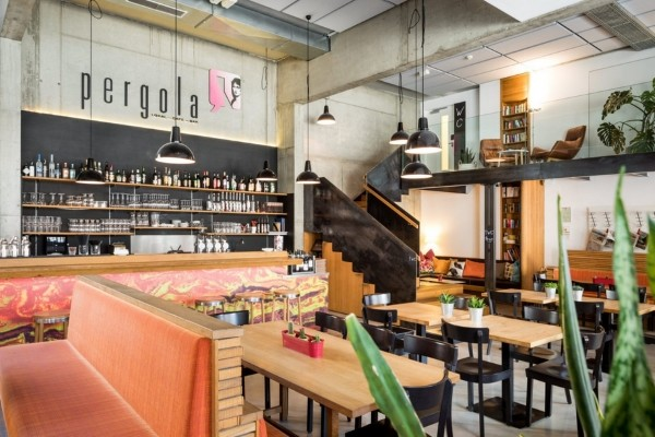 Bar - Hôtel Nouvel An à Vienne 4* Vienne Autriche