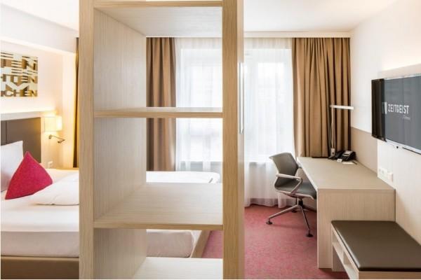 Chambre - Hôtel Nouvel An à Vienne 4* Vienne Autriche