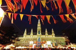 Vacances Vienne: Hôtel Réveillon en liberté - Hôtel Donauwalzer