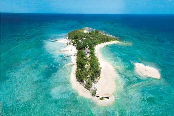 Nature - Hôtel Royal Bahamian Resort & Spa 4* Nassau Bahamas