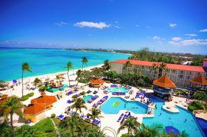 Bahamas-Nassau, Hôtel Breezes Resort Bahamas