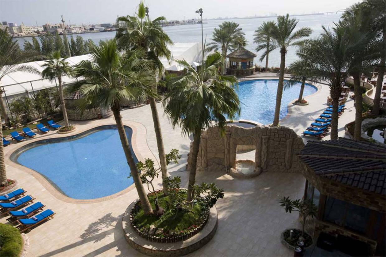 Piscine - Elite Resort & Spa 4* Bahrein Bahrein
