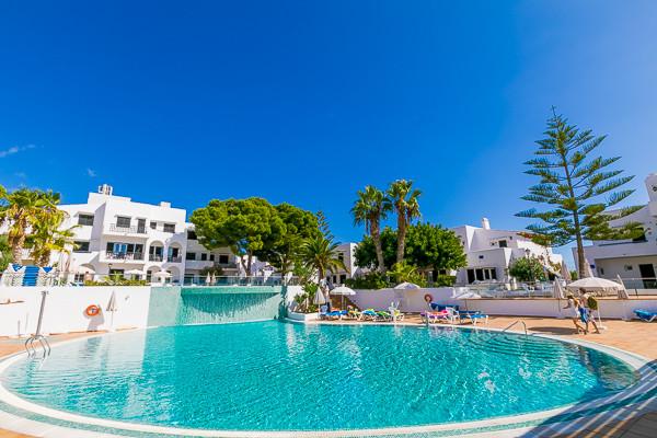 Piscine - Hôtel Palia Dolce Farniente (sans transport) 3* Cala d'Or Baleares