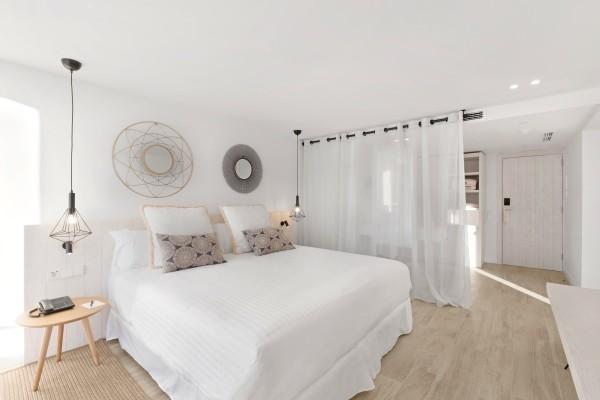 Chambre - Barcelo Portinatx 4* Villes Inconnues Pays Inconnus