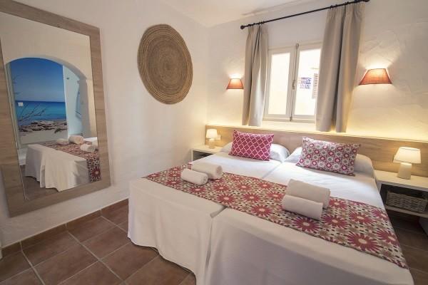 Chambre - Club Lookéa Cala Martina 4* Ibiza Ibiza