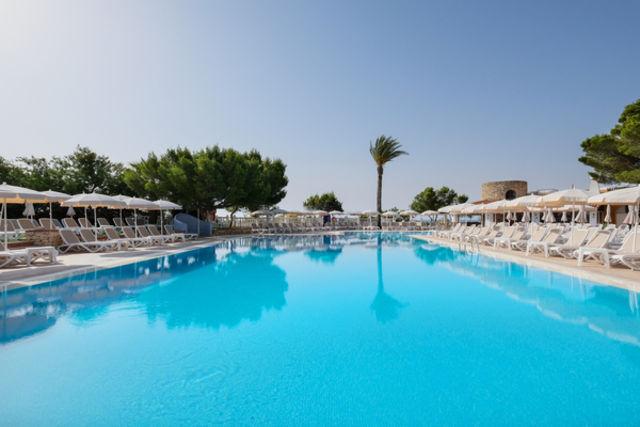 Fram Baleares : hotel Hôtel Azuline Cala Martina - Ibiza