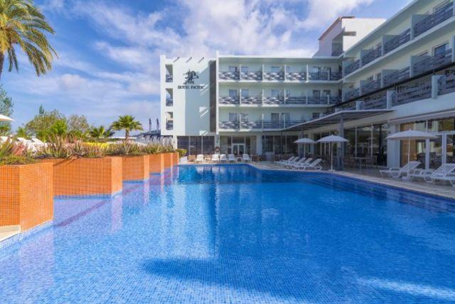 Fram Baleares : hotel Hôtel AzuLine Pacific - Ibiza