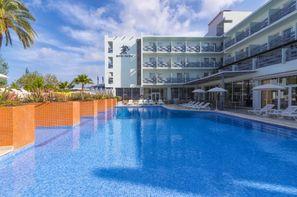 Vacances Ibiza: Hôtel AzuLine Pacific