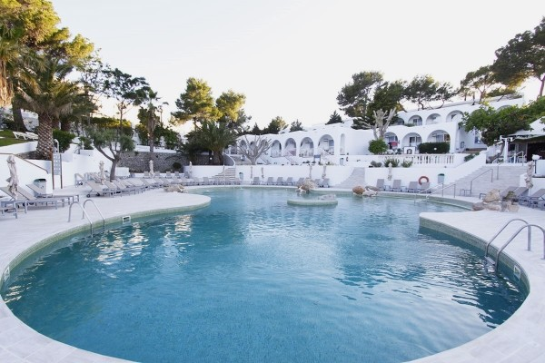 Piscine - Hôtel Club Portinatx 4* Ibiza Ibiza