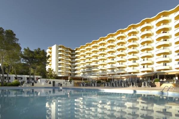 Piscine - Fiesta Hotel Tanit