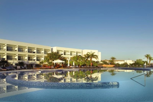 Piscine - Grand Palladium Palace Ibiza Resort & Spa