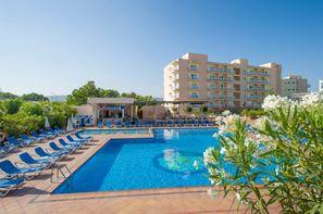 Baleares-Ibiza, Hôtel Invisa Es Pla