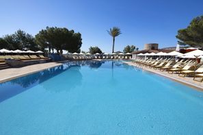 Vacances Ibiza: Club Lookea Cala Martina
