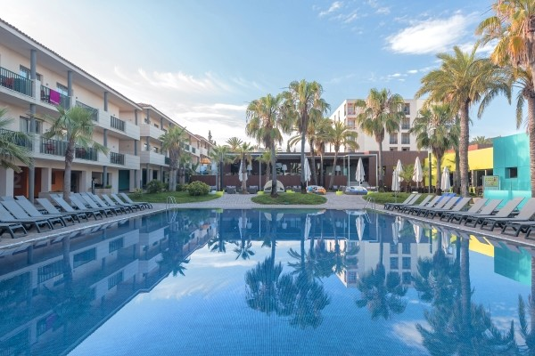 Piscine - Occidental Ibiza 4*