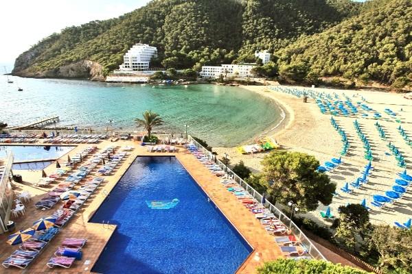 piscine - Suneoclub Sirenis Cala Llonga
