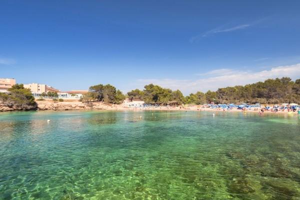 Plage - Occidental Ibiza 4* Villes Inconnues Pays Inconnus