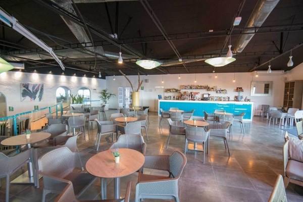 Restaurant - Club Lookéa Cala Martina 4* Ibiza Ibiza