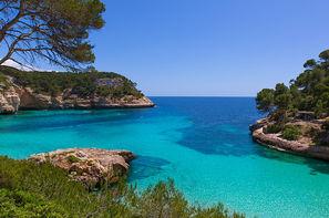 Baleares - Mahon, Club Occidental Menorca 4*
