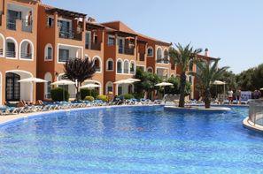 Baleares-Mahon, Hôtel Maxi Club Vacances Menorca Resort