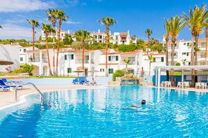 Vacances Cala Tirant: Hôtel Tirant Playa
