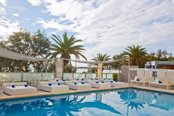 Autres - Hôtel Adult Only Mim Mallorca Hotel Boutique & Spa 4* Majorque (palma) Baleares