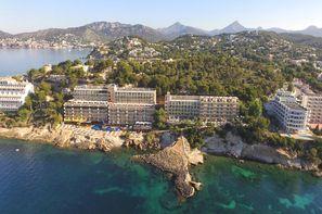 Baleares - Majorque (palma), Hôtel Iberostar Jardin del Sol 4*
