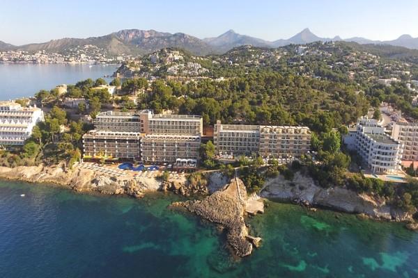 Autres - Hôtel Iberostar Jardin del Sol 4* Majorque (palma) Baleares