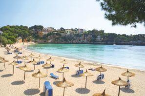 Baleares - Majorque (palma), Club Jumbo Castell Dels Hams 4*