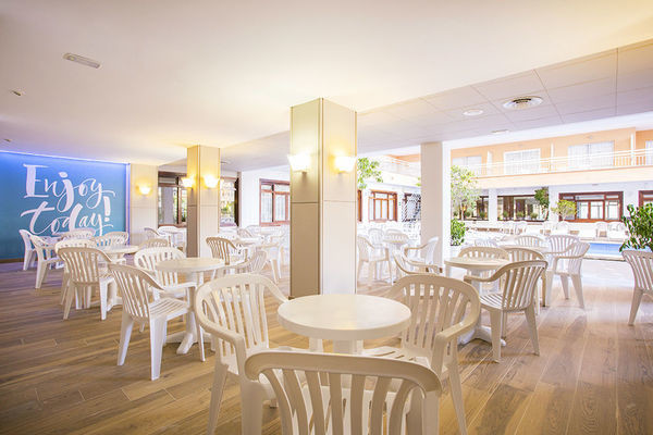 Bar - Hôtel Bahia de Palma 3* Majorque (palma) Baleares