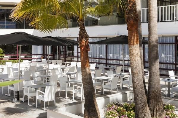 Bar - Club Coralia Palmanova 4* Majorque (palma) Baleares