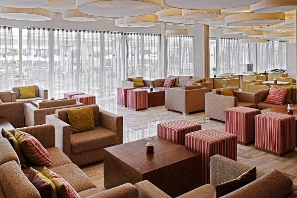 Bar - Hôtel Hipotels Mediterraneo 4* Majorque (palma) Baleares