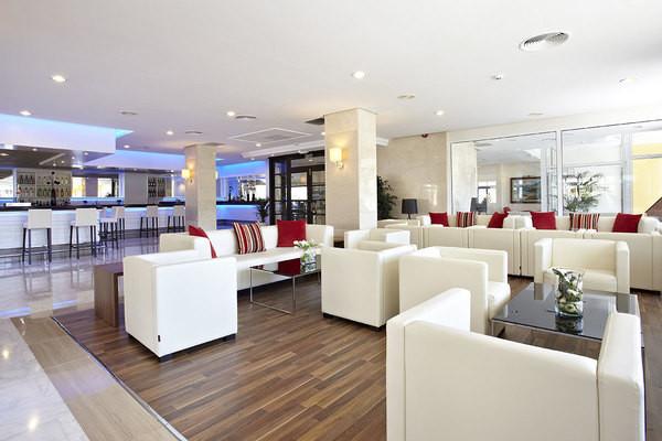 Bar - Hôtel Montecarlo Grupotel 4* Majorque (palma) Baleares