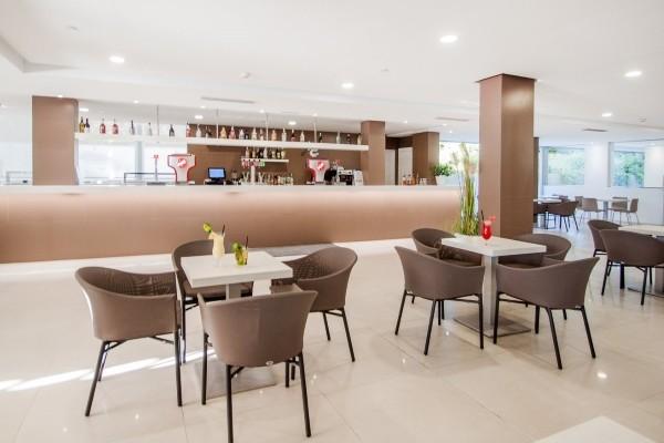 Bar - Hôtel Ola Panama 4* Majorque (palma) Baleares
