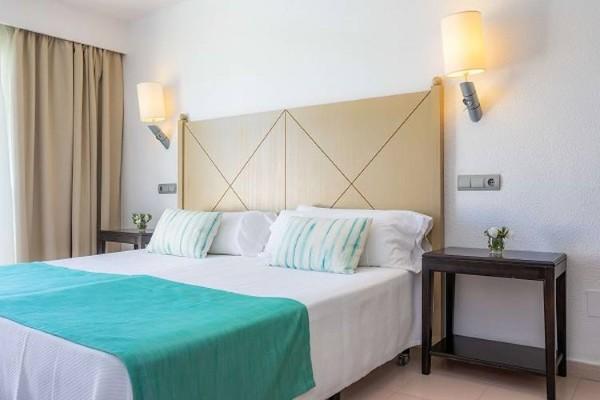 Chambre - Hôtel Blau Punta Reina Resort 4* Majorque (palma) Baleares