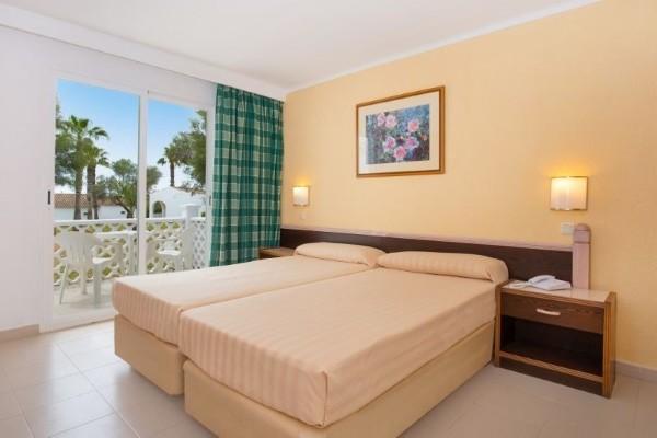 Chambre - Club Coralia Tropicana Mallorca 3* Majorque (palma) Baleares