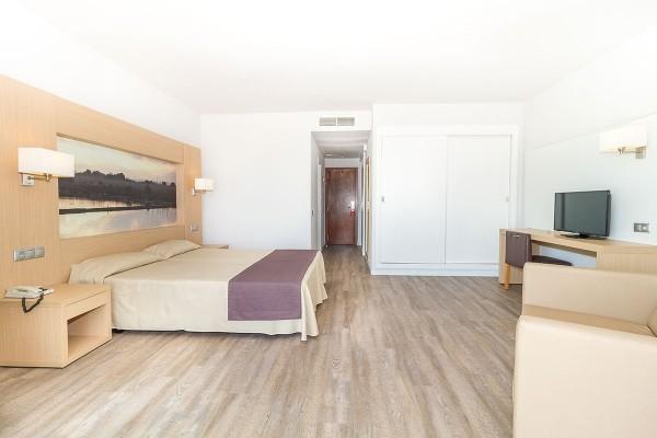 Chambre - Hôtel Eix Lagotel 3* Majorque (palma) Baleares