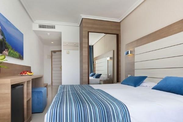 Chambre - Hôtel Globales America 4* Majorque (palma) Baleares