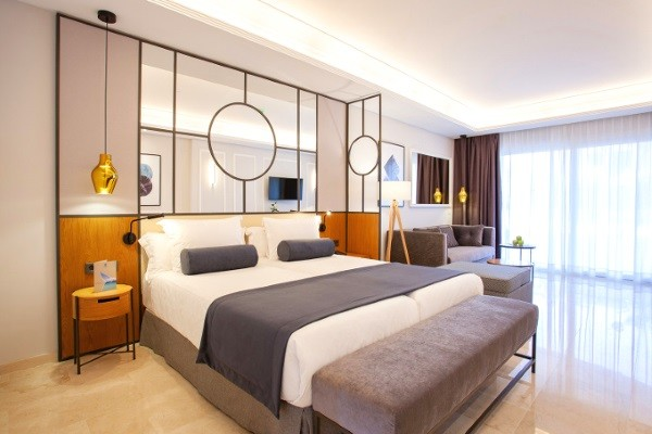 Chambre - Hôtel Grupotel Playa de Palma Suites 4* Majorque (palma) Baleares