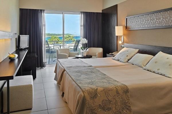 Chambre - Hôtel Hipotels Mediterraneo 4* Majorque (palma) Baleares