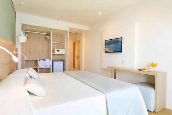 Chambre - Hôtel HSM Regana 4* Majorque (palma) Baleares