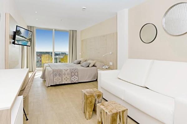 Chambre - Hôtel HSM Son Veri 3* sup Majorque (palma) Baleares