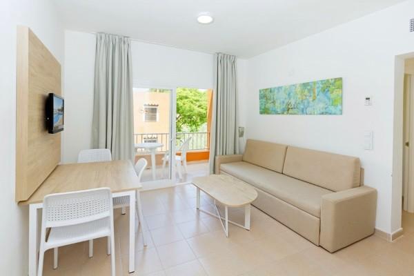 Chambre - Club HSM Torre Blanca 3* Majorque (palma) Baleares