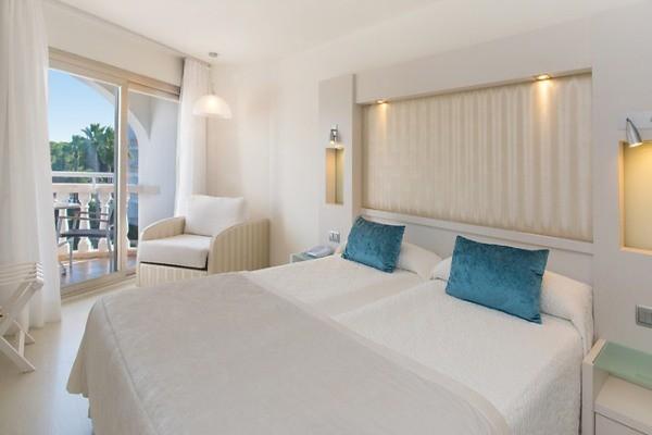 Chambre - Hôtel Iberostar Albufera Playa 4* Majorque (palma) Baleares