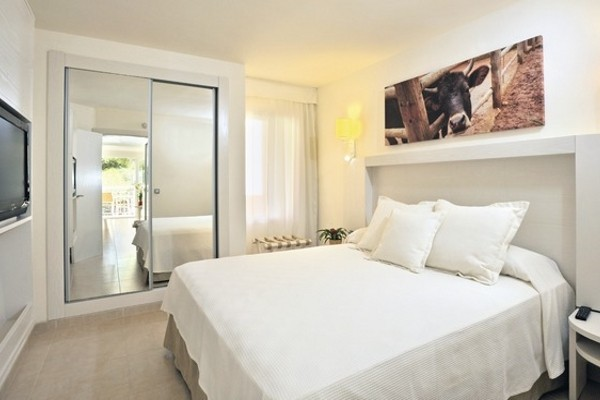 Chambre - Hôtel Iberostar Club Cala Barca 4* Majorque (palma) Baleares