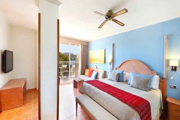Chambre - Hôtel Iberostar Jardin del Sol 4* Majorque (palma) Baleares