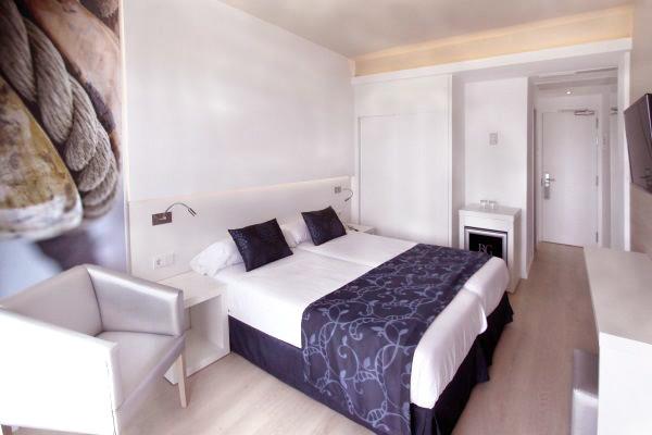 Chambre - Java 4* Majorque (palma) Baleares