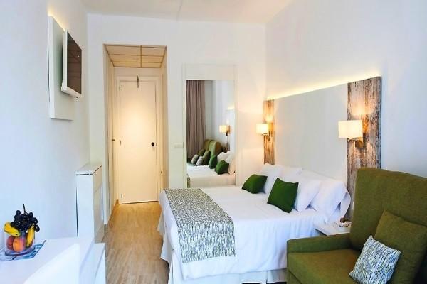 Chambre - Club Jet Tours Castell Dels Hams 4* Majorque (palma) Baleares