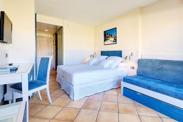 Chambre - Hôtel Ôclub Experience Occidental Cala Viñas 4* Majorque (palma) Baleares